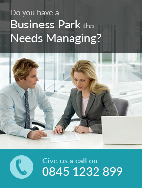 business park managing